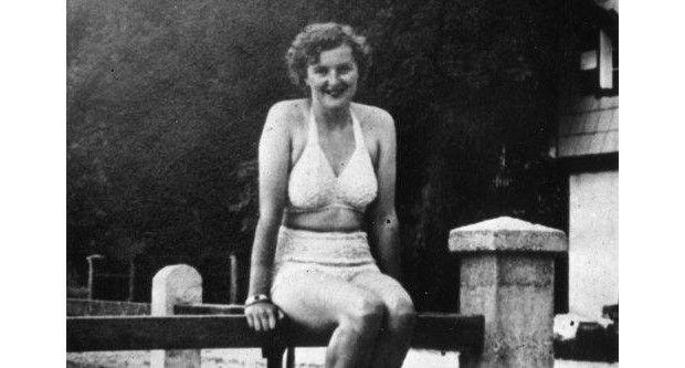 The Strange Saga of Eva Braun's Undies in Adolf Hitler