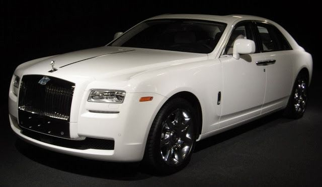 Rolls Royce Ghost Wallpapers | Prices, Features, Wallpapers.