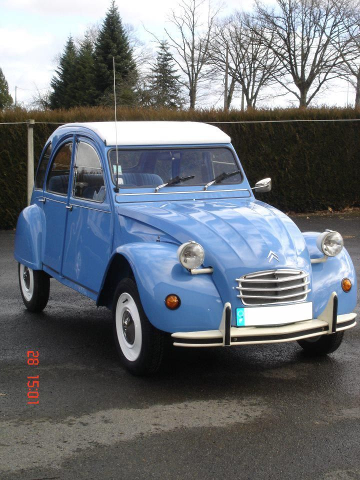 115 best images about 2cv on pinterest