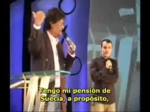 Ex-corrupto de las farmaceúticas confiesa - YouTube