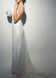 Свадебное Платье от Topaza Pella