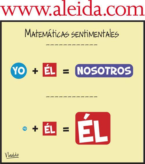 Ecuación sencilla y fundamental de recordar! #Aleida