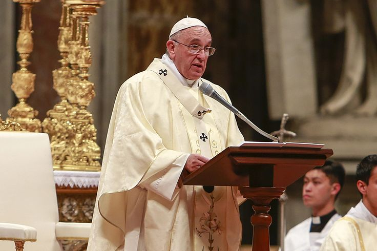 Pope warns against sterile egoism rooted in a desire for power :: Catholic News Agency (CNA)