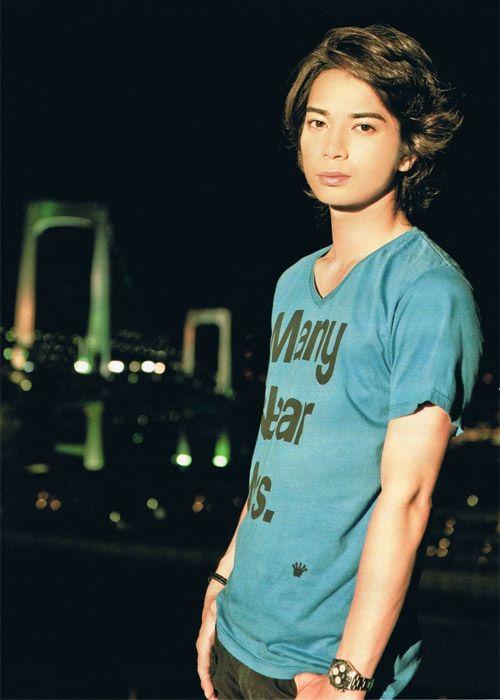 Jun Matsumoto, 松本潤