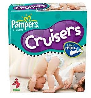 Pampers-Dry-Max-Cruisers