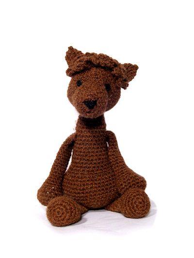 Amigurumi Alpaca : 17 Best images about Toft animals on Pinterest Crochet ...
