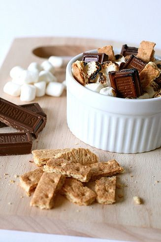 The 40 S'mores Recipes You Need Right Now