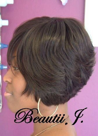 Tremendous 1000 Ideas About Quick Weave On Pinterest Synthetic Wigs Lace Hairstyle Inspiration Daily Dogsangcom