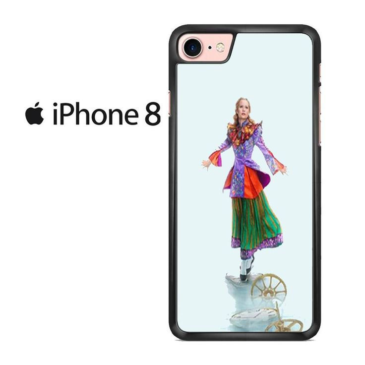 Alice Through The... on our store check it out here! http://www.comerch.com/products/alice-through-the-looking-glass-in-water-iphone-8-case-yum0008?utm_campaign=social_autopilot&utm_source=pin&utm_medium=pin