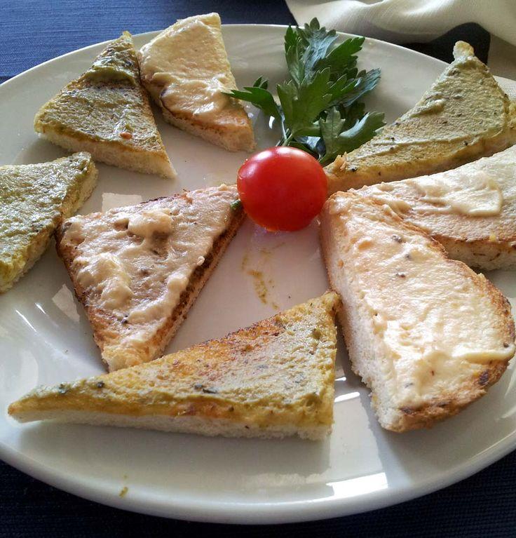 Bruschetta - Bruschette - Crostini italydk, et webmagasin om italien