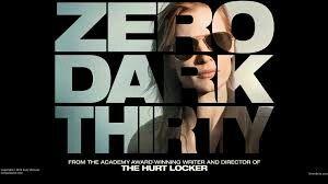 Zero Dark Thirty #Movies