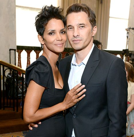 Halle Berry is to Marry Olivier Martinez this weekend in France - click to read more!