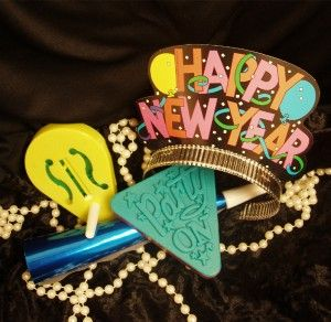 New Years Eve Party Ideas amotherworld.com
