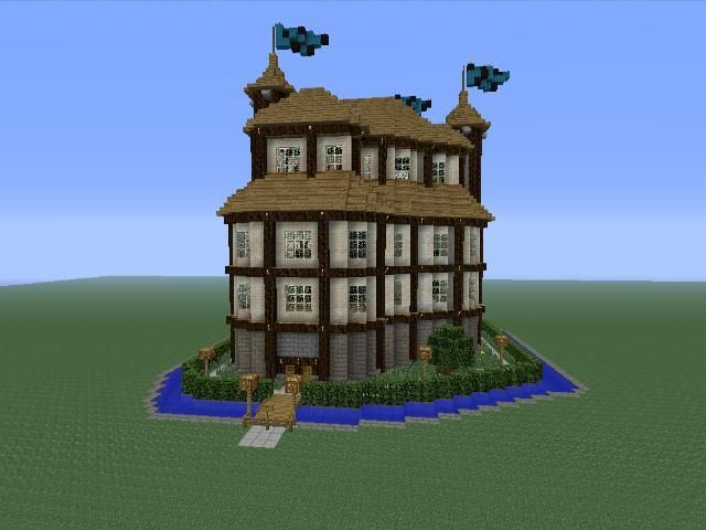 107 Best Minecraft House Ideas Images On Pinterest Minecraft
