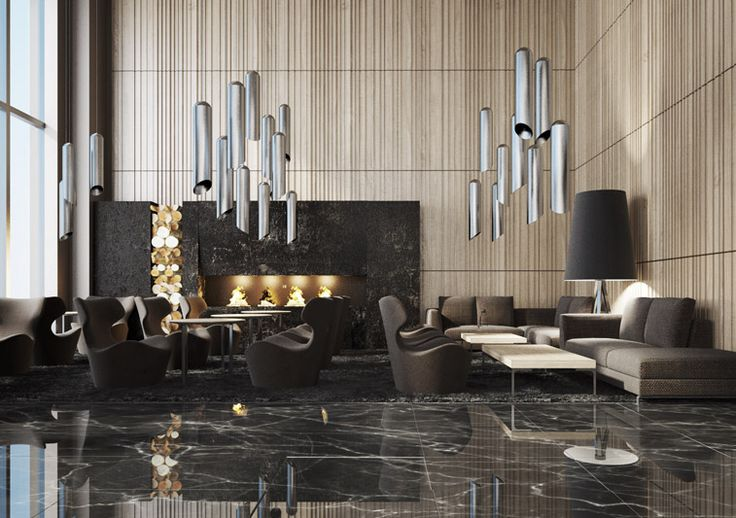 Die besten hotelzimmer der welt the roof lighting and for Die besten design hotels
