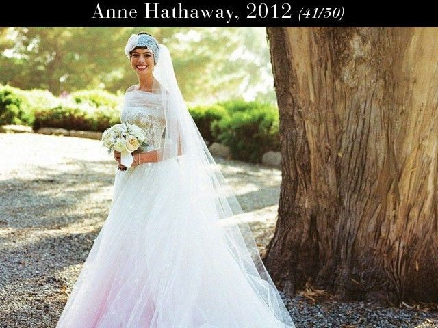 50 best The 50 most beautiful wedding dresses of all time images on ...