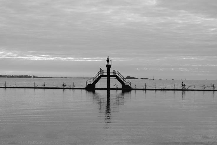 Plongeoir - Photographie d'@drien #photography