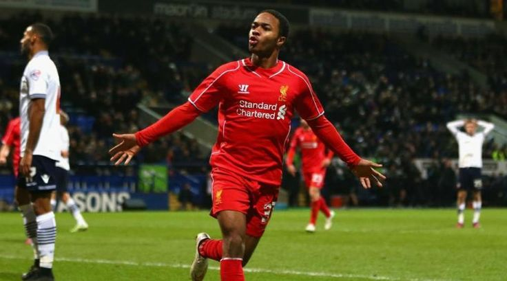Liverpool chairman confident of Sterling deal