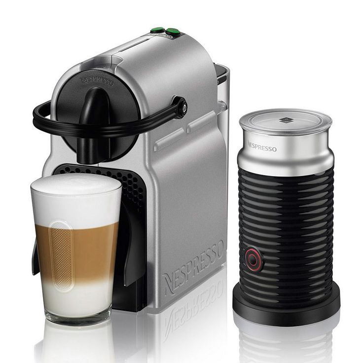 The 25+ best Maquina nespresso inissia ideas on Pinterest ...