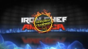 Iron Chef America   Food Network