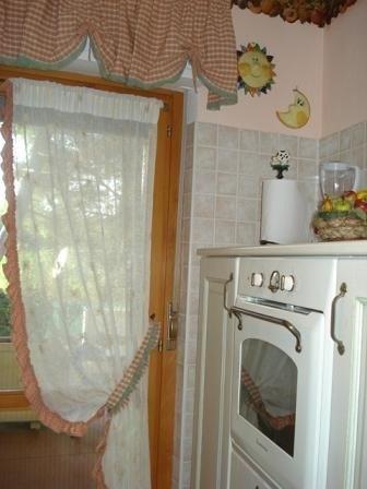oltre 25 fantastiche idee su tende della finestra della cucina su ... - Tende Per Cucina Moderne