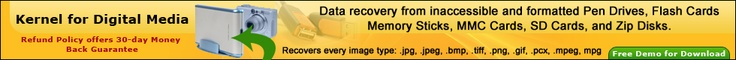 Free Download Digital Photo Recovery Software - Image Recovery Tool