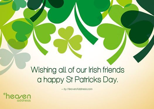 Lets also remember our Irish friends that remain in our memory and keep them in our thoughts. #stpatricksday #wecelebrate #weremember