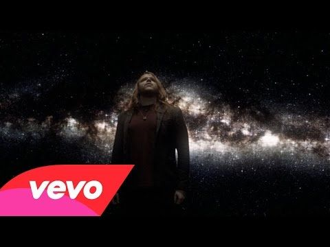 "Caleb Johnson ""Fighting Gravity"" Raises Awareness for Pediatric Cancer   New Music Videos, Rock, @LOAR_Music, #LOAR   LOAR"