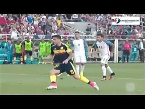 Estados Unidos vs Colombia 0-2 Gol de James Rodriguez - Copa America Centenario - http://tickets.fifanz2015.com/estados-unidos-vs-colombia-0-2-gol-de-james-rodriguez-copa-america-centenario/ #CopaAmérica