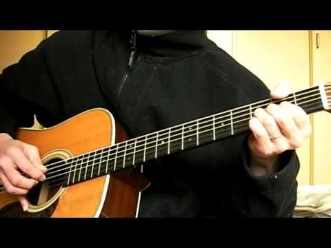 Kotaro Oshio - Wind Song (風の詩, Cover)