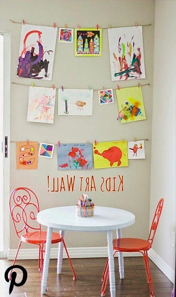 Einrichtungsideen für Mädchen Girls Kinderzimmer und