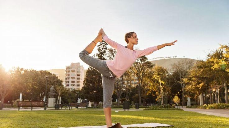 Yoga advanced – die neuen Yoga-Trends - Dein SUBWAY®