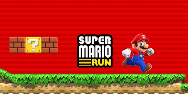 Nintendo's Super Mario Run for iOS has a release date and price tag  #Nintendo #iOS #iPhone #iPad #SuperMario #Mario #SuperMarioRun #gaming #MobileGaming