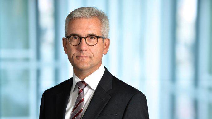 ABB CEO Ulrich Spiesshofer will be talking industrial robotics at TechCrunch Berlin