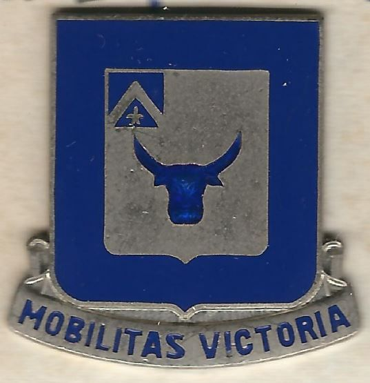 161st Armored Infantry Battalion