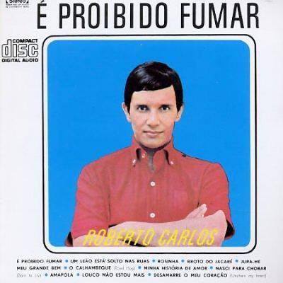Roberto Carlos - E Proibido Fumar 64