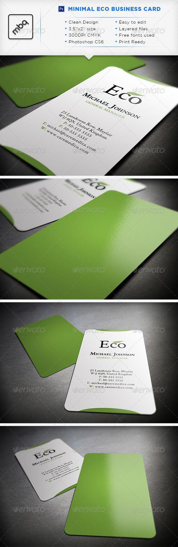 83 best Business Card Design images on Pinterest | Business cards ...
