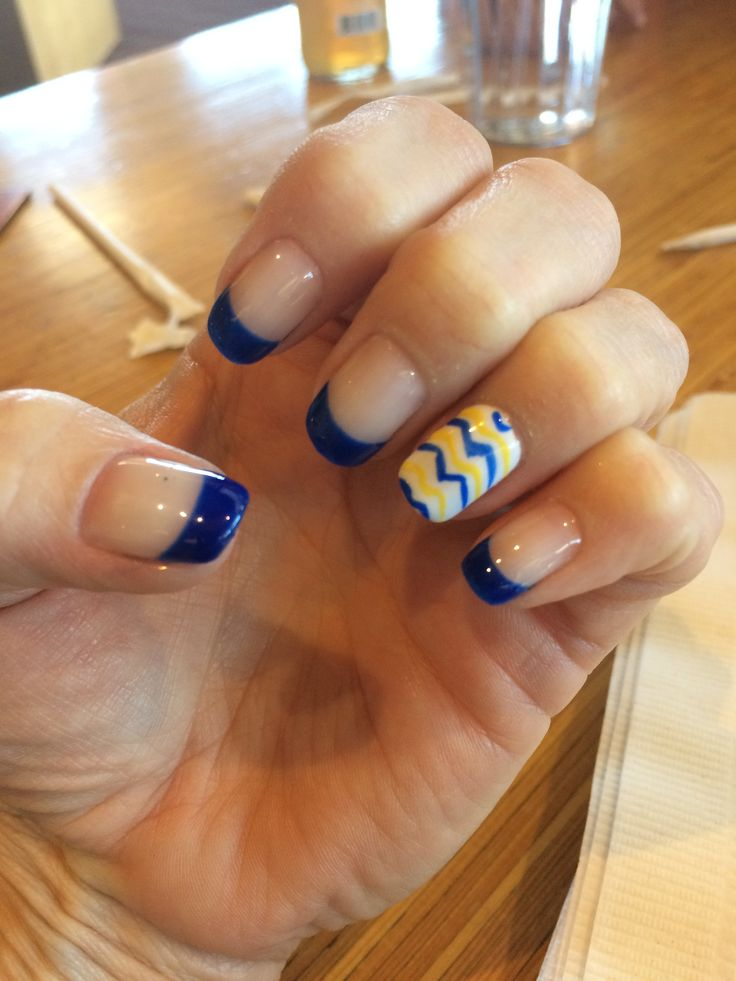 24 Best Images About Competition Nails On Pinterest