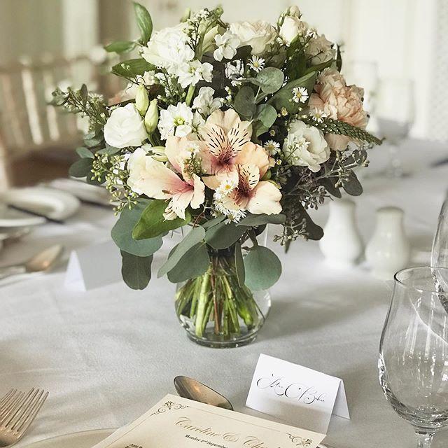 Purple Wedding Ideas With Pretty Details: Pretty Little Destination Wedding In @castlemartyr_resort