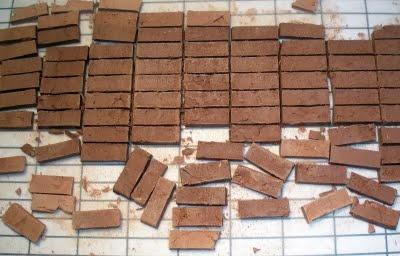 645 best modeling skills images on pinterest model for Mud brick kit homes