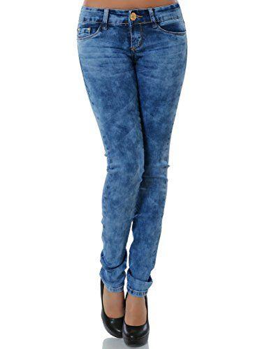 nice Damen Jeans Hose Skinny (Röhre) No 13699, Farbe:Blau;Größe:42 / XL Check more at https://designermode.ml/shop/77028031-bekleidung/damen-jeans-hose-skinny-roehre-no-13699-farbeblaugroesse42-xl/