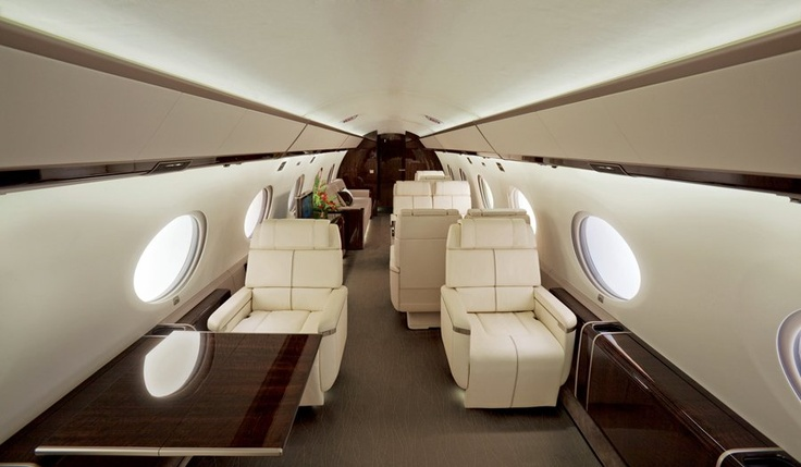Get A Closer Look At The World's Fastest Executive Jet