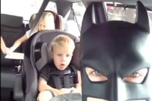 BatDad Video: Parenting from the Dark Knight - Today's Parent