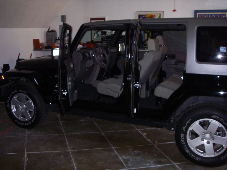 30 Best Jeep Wrangler Images On Pinterest