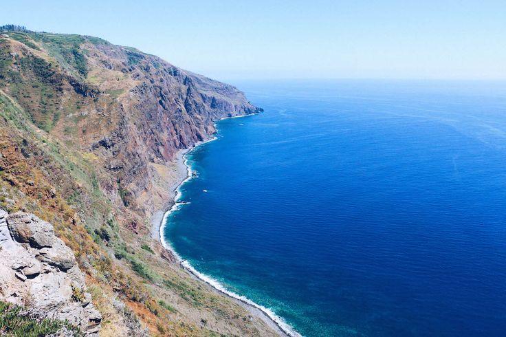 Île de Madère: Visite de Funchal et de la Côte Sud et Nord-Ouest