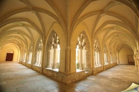 Abbaye d'Ambronay (01500)