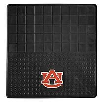 "NCAA Auburn University Heavy Duty Vinyl Cargo Mat - 31""x31"""