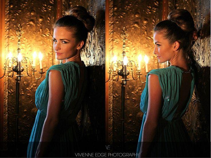 Model actress Lucy graham