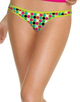 Love Hanes classic bikini panties hot!