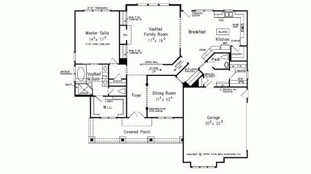 102 best house plans images on pinterest for House plans utah craftsman